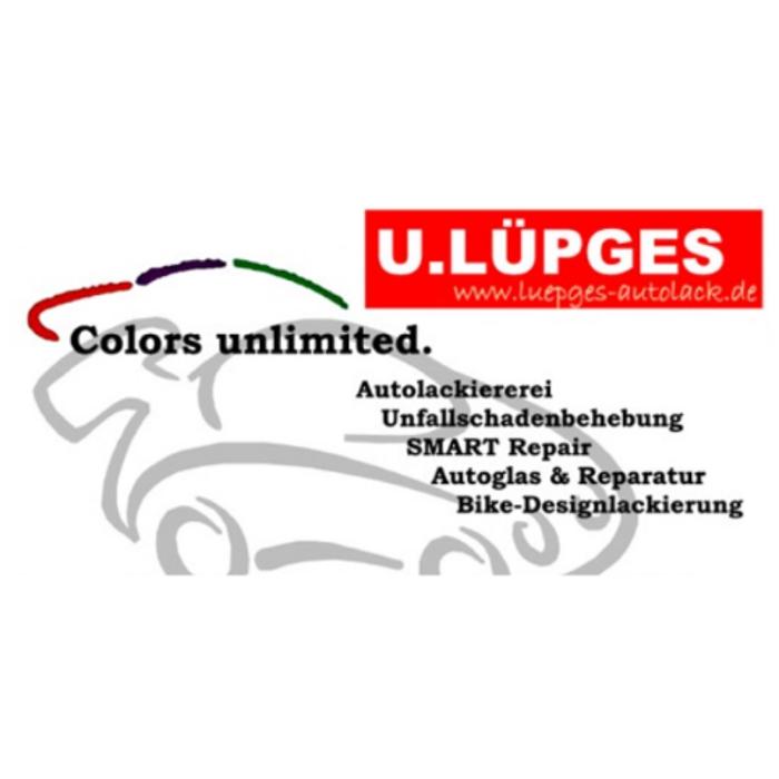 Bild zu Autolackiererei Uwe Lüpges in Erkelenz