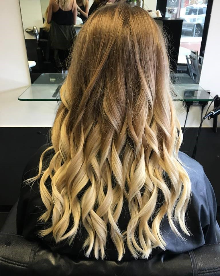 Roger Lake Hairdressing