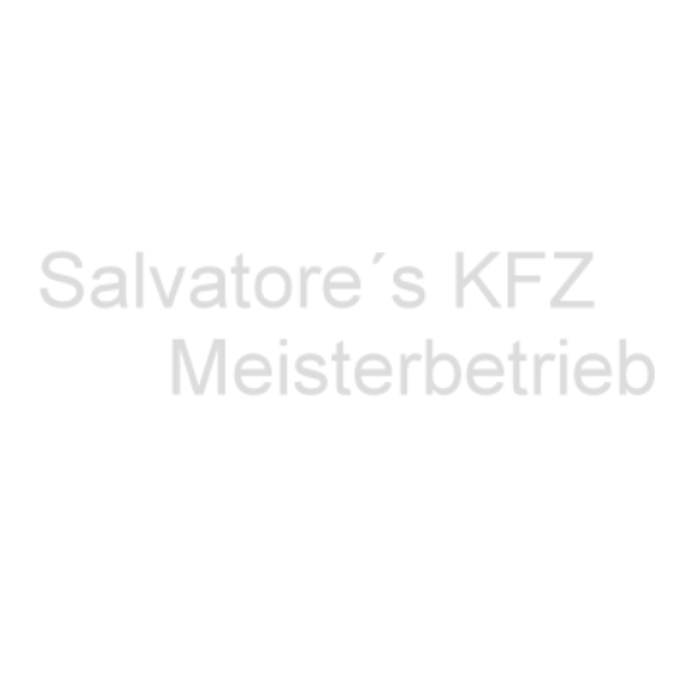 Bild zu Salvatore´s KFZ Meisterbetrieb in Köln