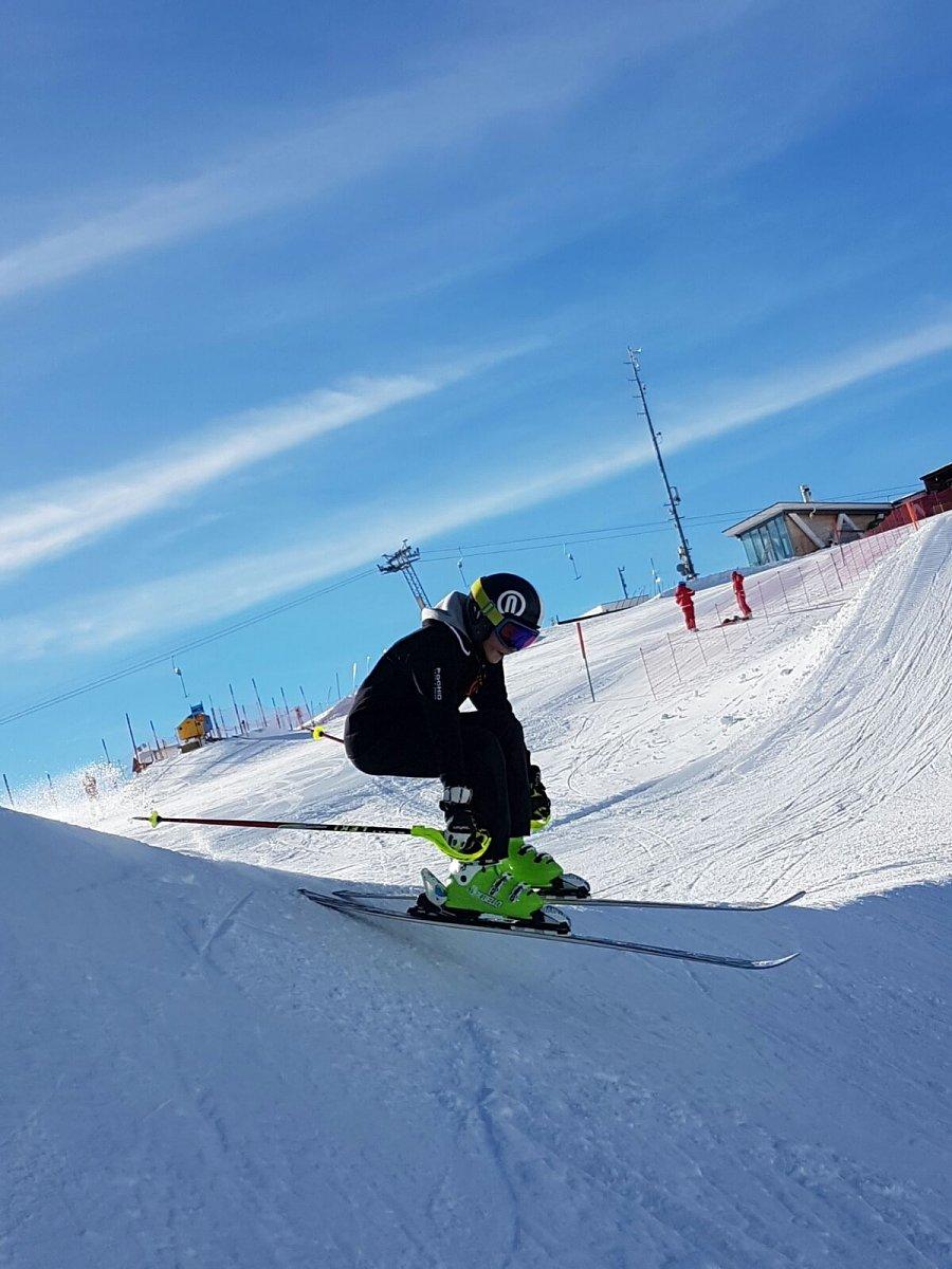 Giorgio Rocca Ski Academy & Team