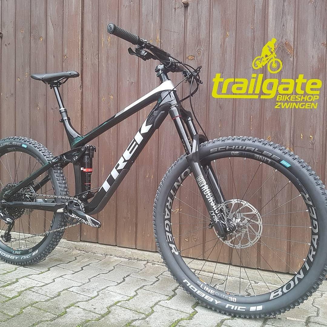 Trailgate Bikeshop Zwingen