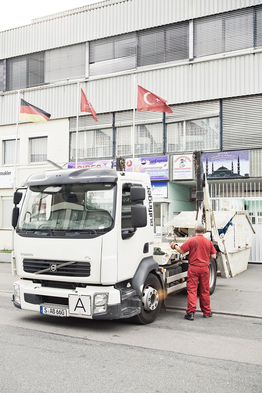 Jörg Aulfinger GmbH & Co.KG