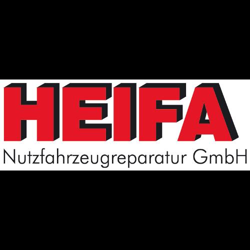 HEIFA Nutzfahrzeugreparatur GmbH