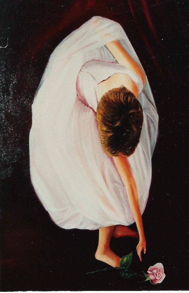 The Art of Elie Halioua
