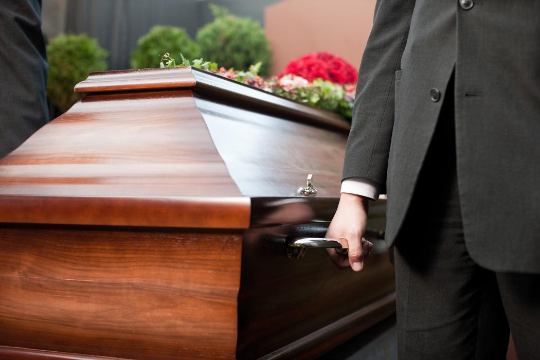 Bestattungen Cassidy