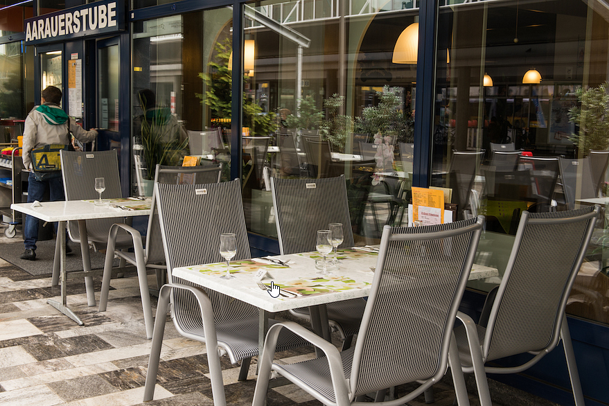 Restaurant Aarauerstube