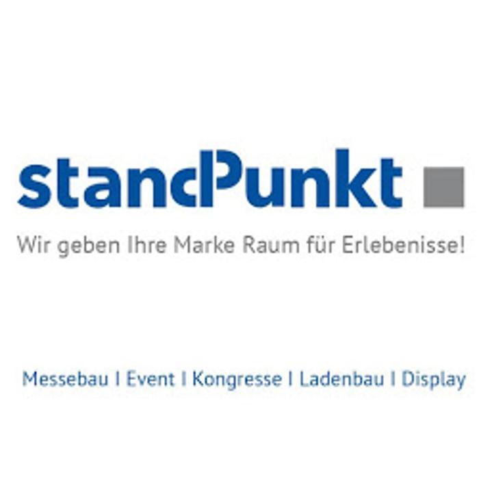 Bild zu standPunkt Messebau GmbH in Erlenbach bei Marktheidenfeld