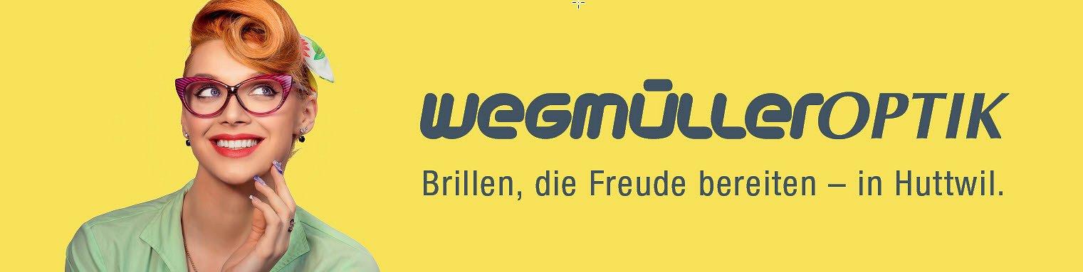 Wegmüller Optik AG