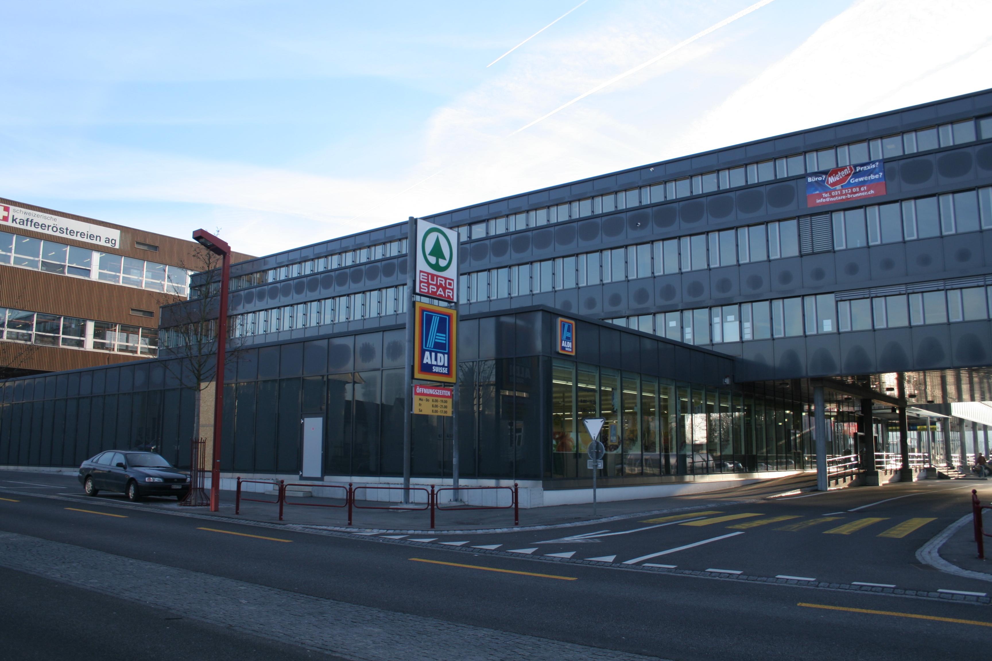 ALDI Zollikofen