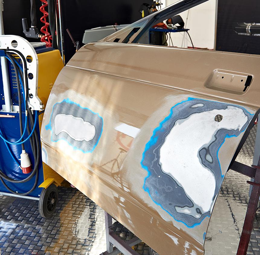 Garages d automobiles wetzikon zh il y a 94 r sultats for Garage carrosserie depannage 64