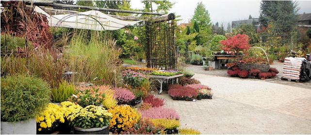 Müko Gartengestaltung