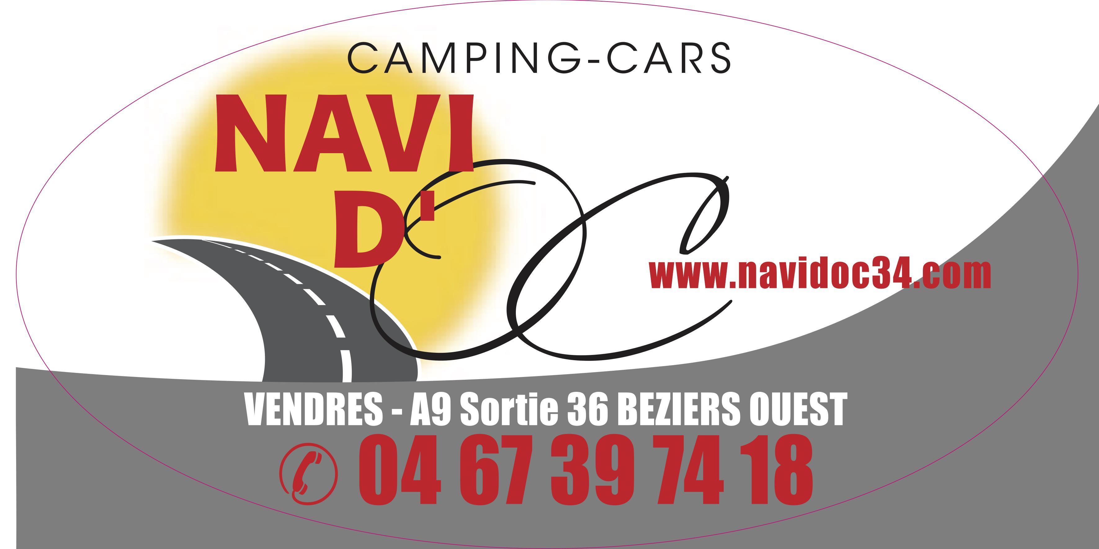 sarl Navi d'Oc garage d'automobile, réparation