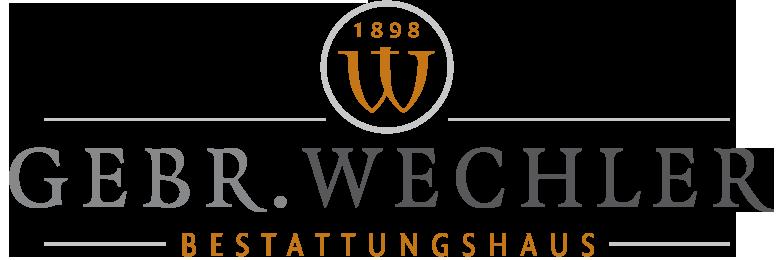 Bestattungshaus Gebr. Wechler GmbH