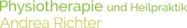 Physiotherapie und Heilpaktik Andrea Richter Logo