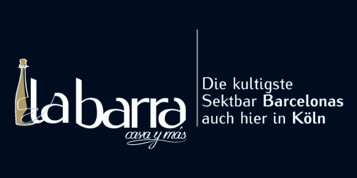 Bild zu Tapasbar La barra -cava y más- in Köln