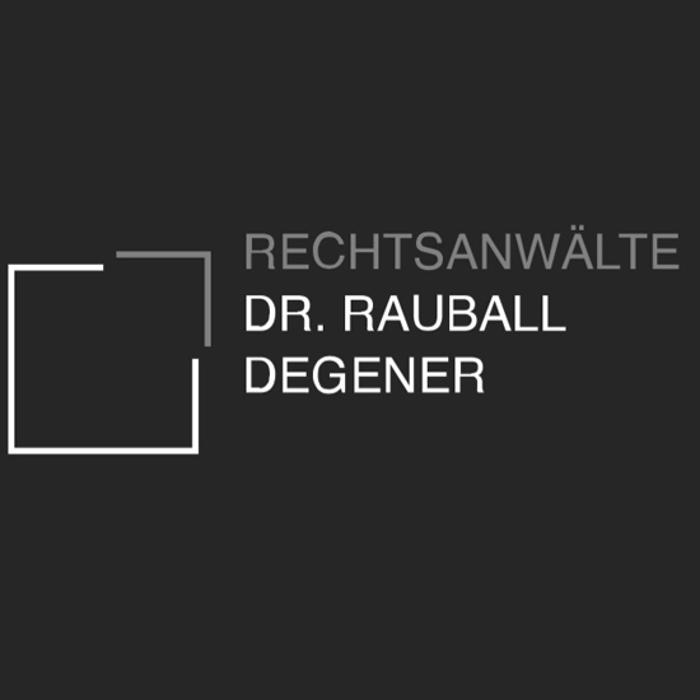 Bild zu Rechtsanwälte Dr. Rauball und Degener in Dortmund