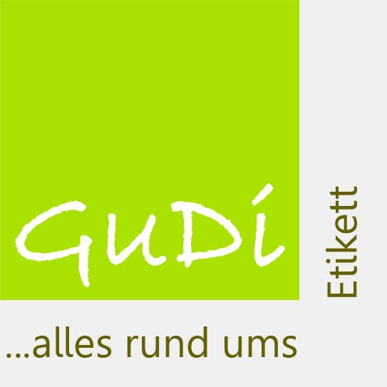 GuDi Etikettiertechnik GmbH Logo
