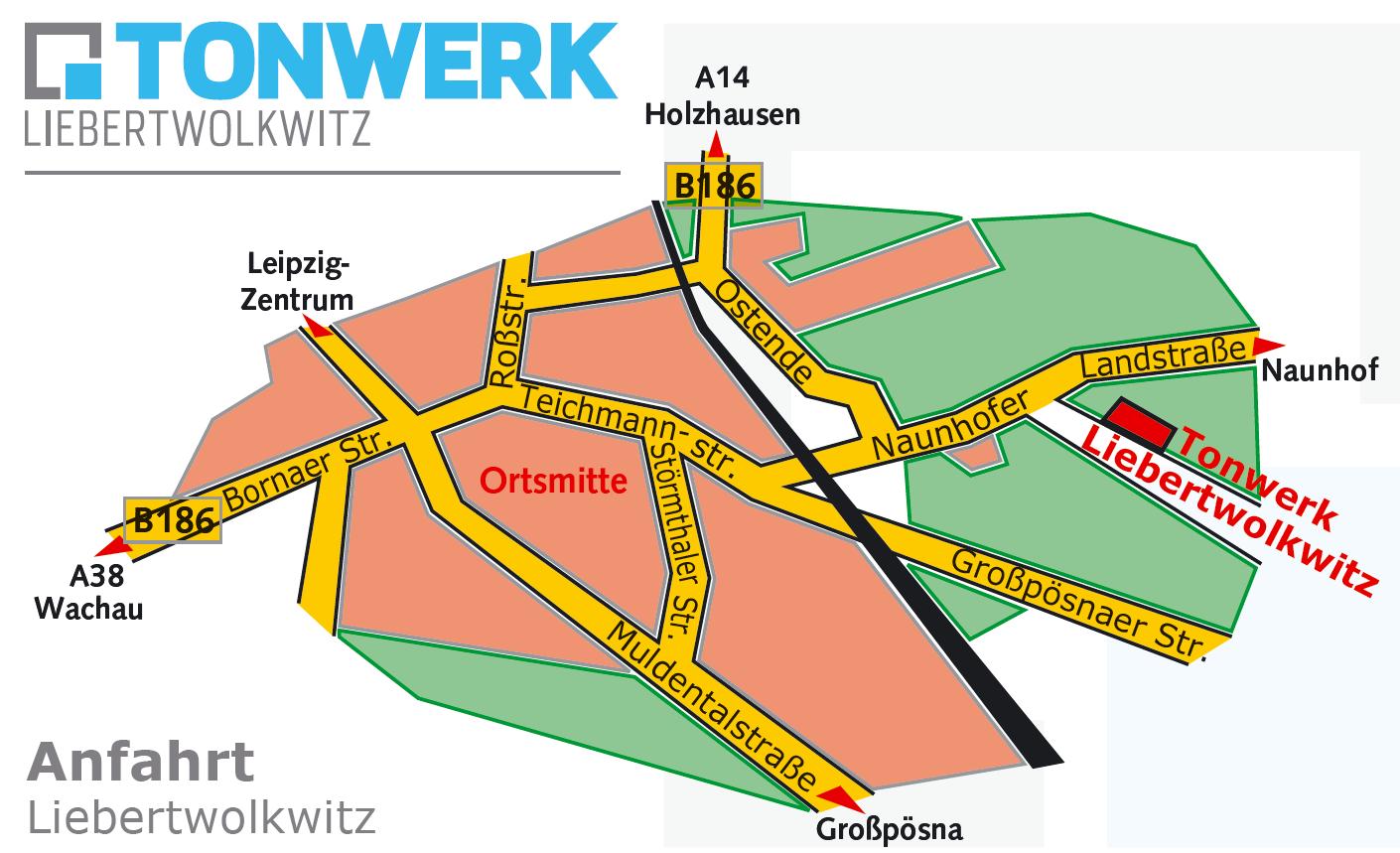 Tonwerk Liebertwolkwitz GmbH