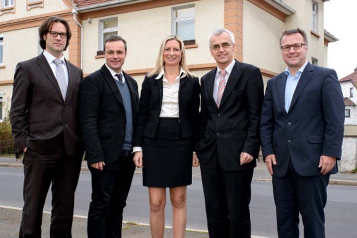 Rechtsanwälte Barié, Vaupel & Geyer
