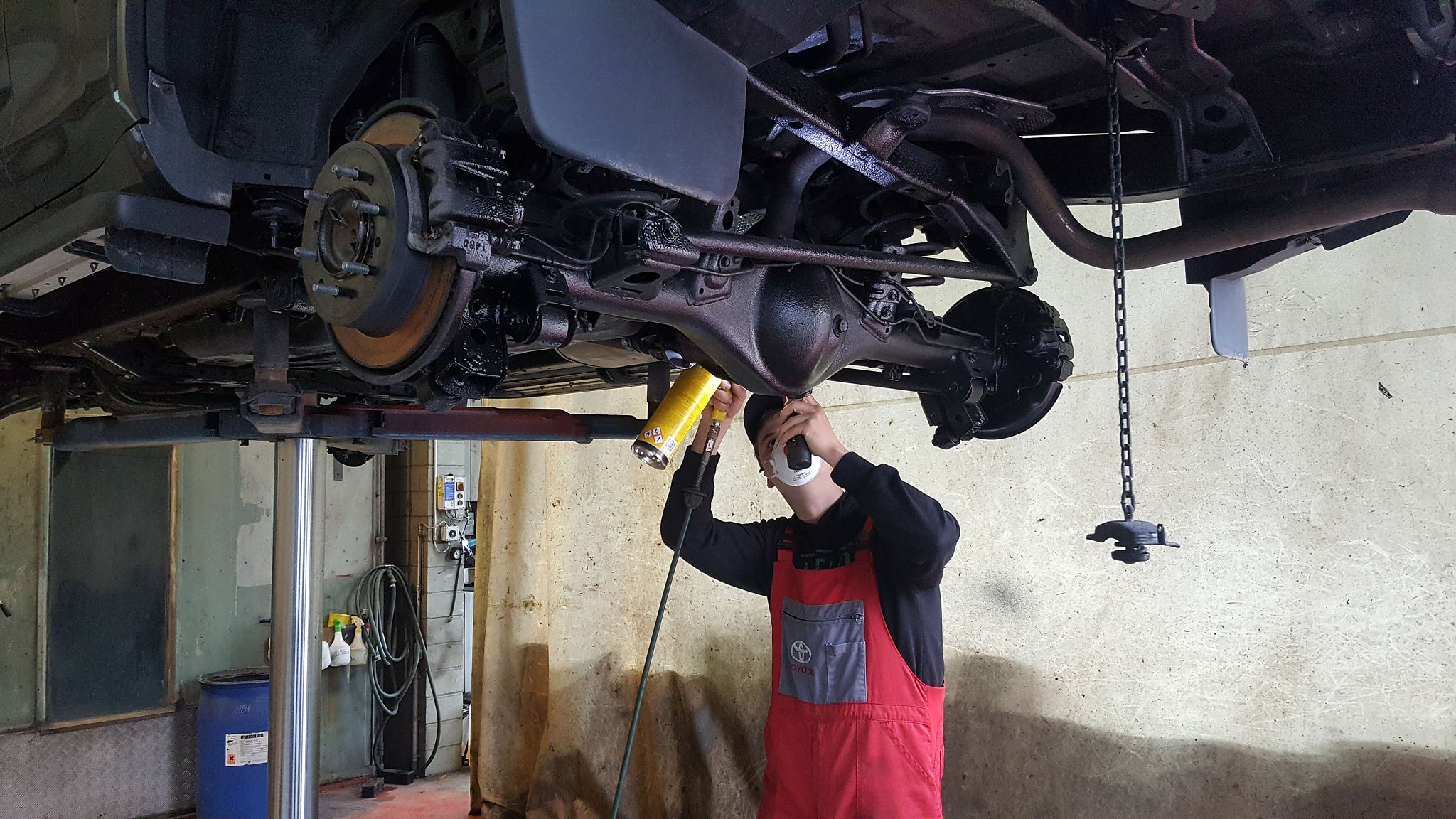Garola-Garage