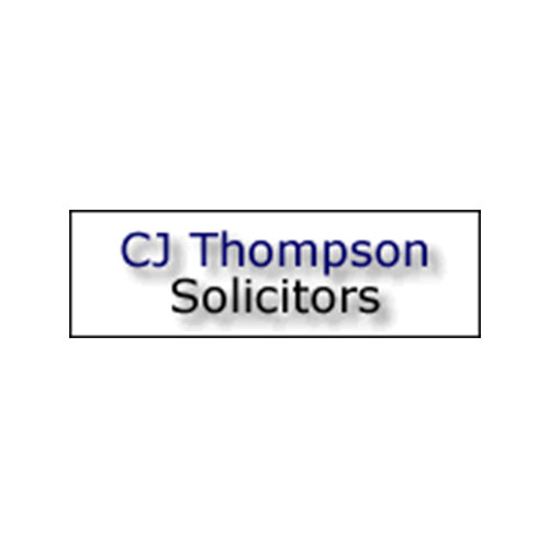 CJ Thompson Solicitors