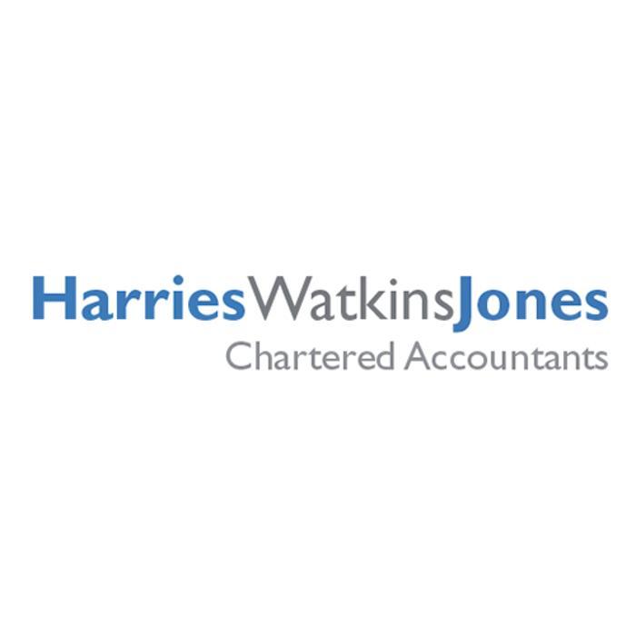 Harries Watkins Jones