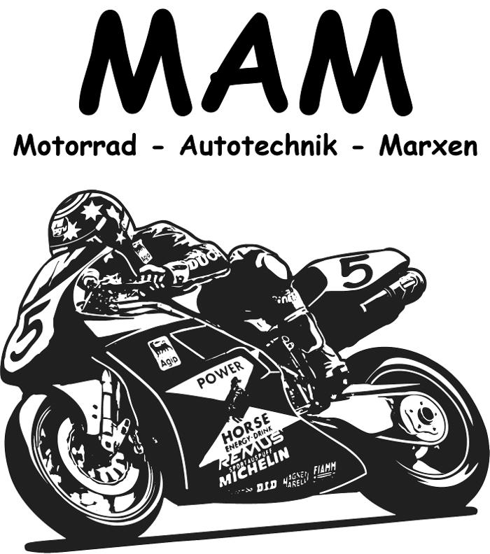 Bild zu Motorrad Autotechnik Marxen in Mössingen