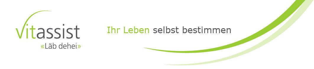 Vitassist GmbH ''Läb dehei''