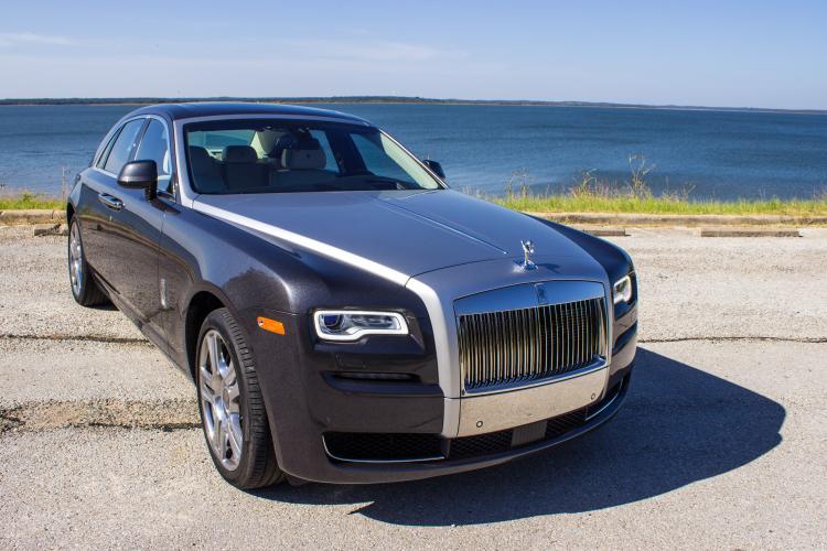 Lux Car Rentals