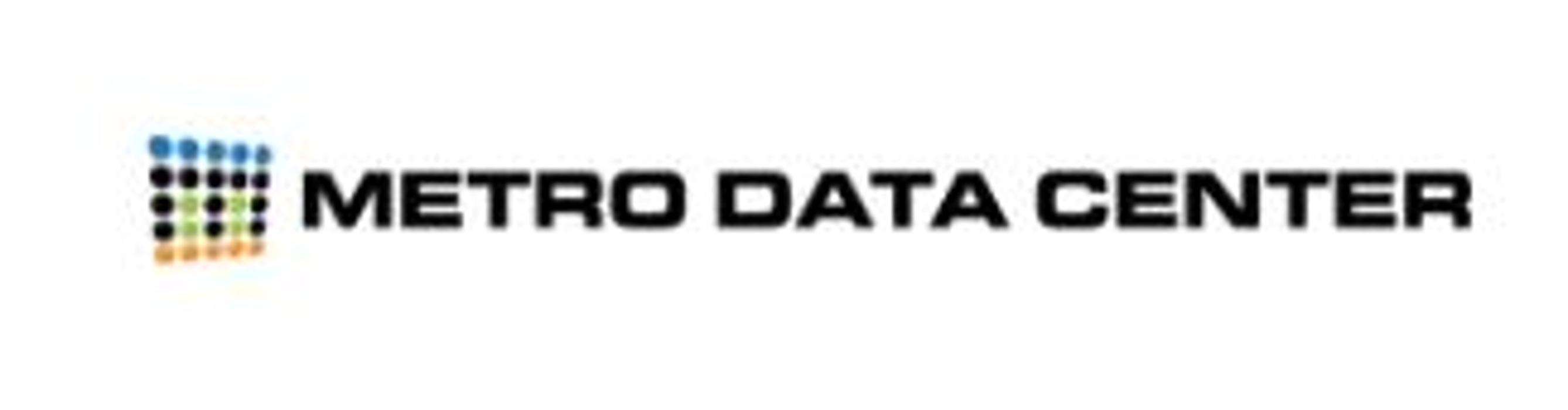 Metro Data Center - Dublin, OH