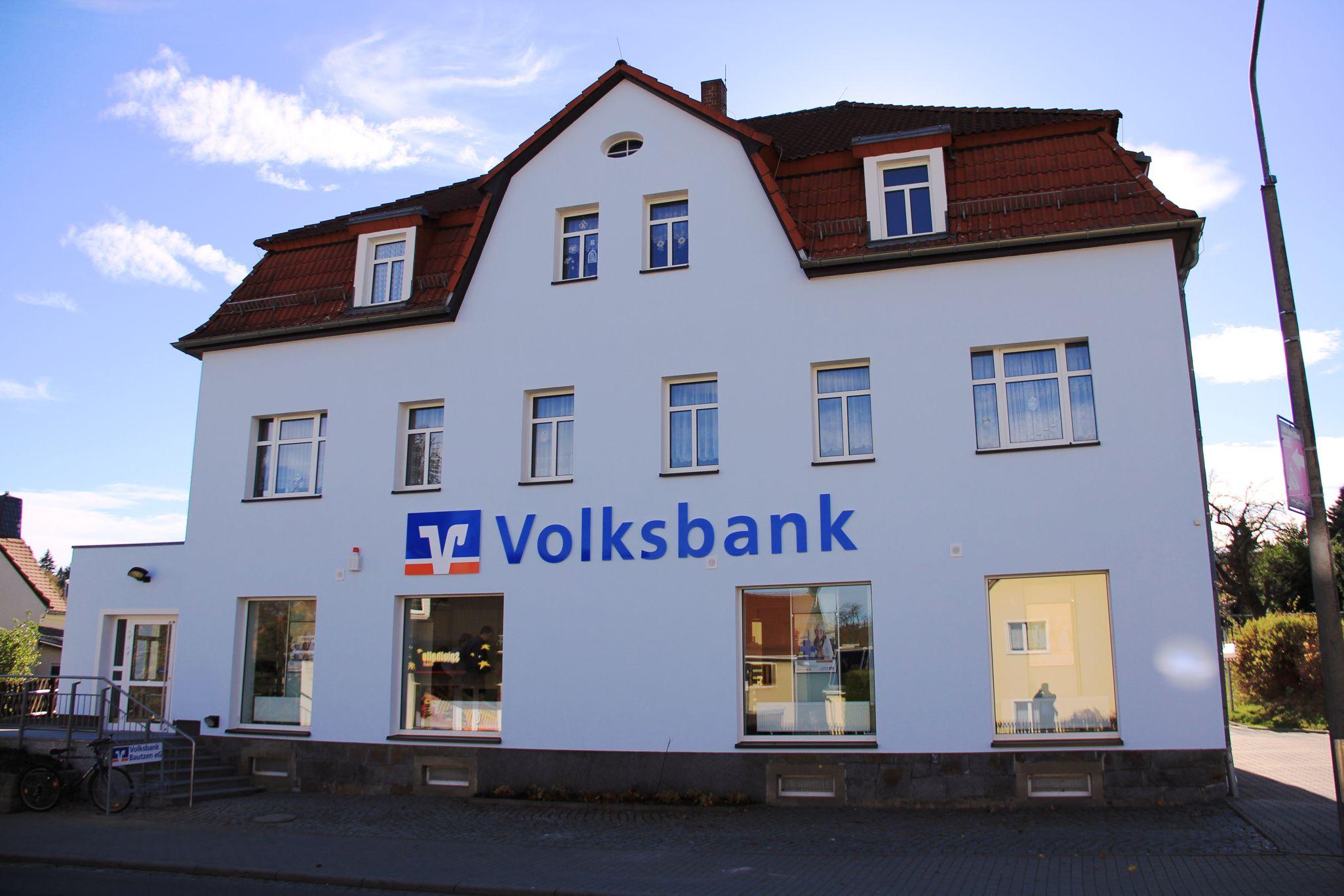 Foto de Volksbank Dresden-Bautzen eG - Neukirch