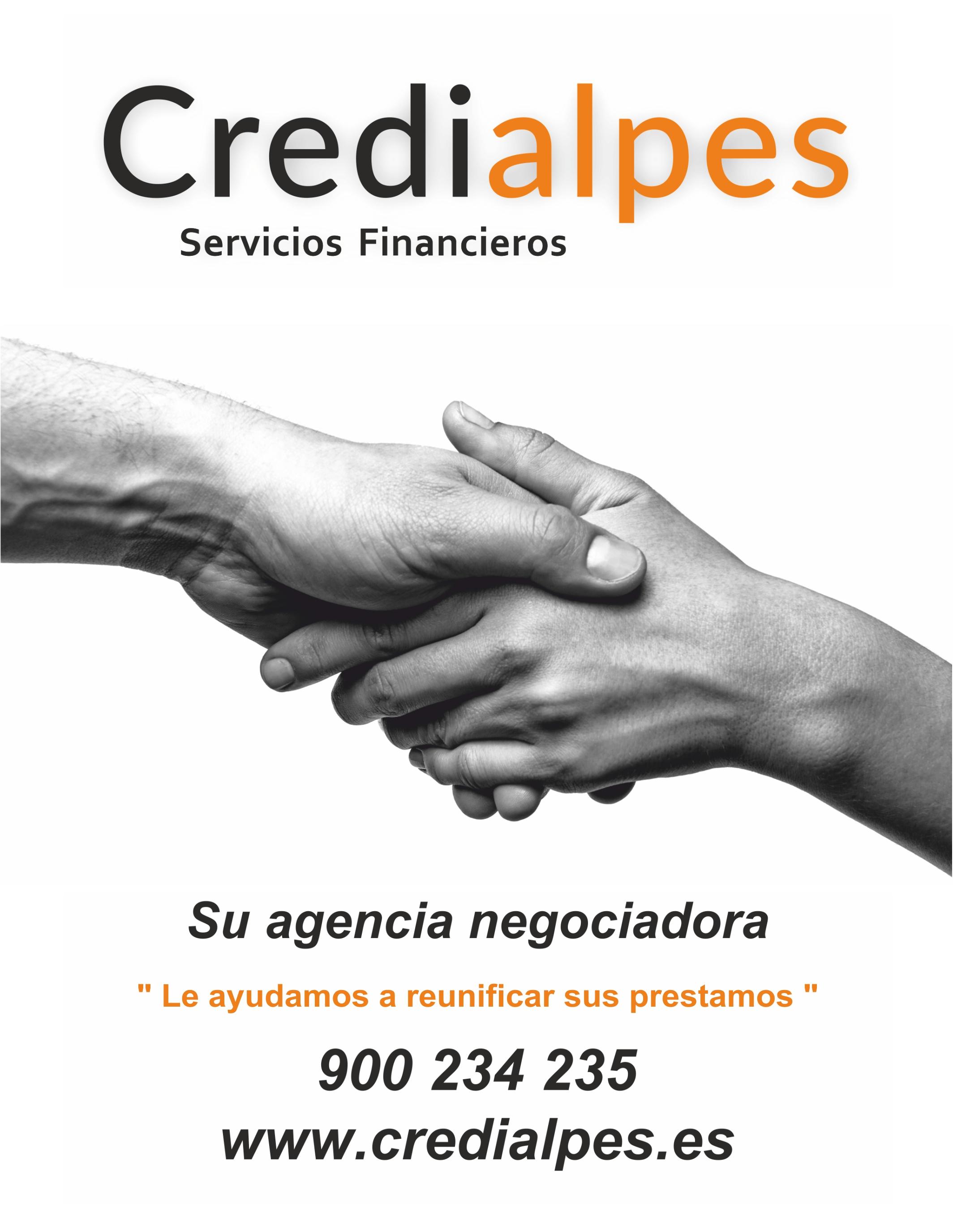 Credialpes Servicios Financieros de Malaga