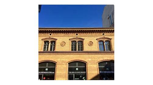 Shoepassion Store Berlin (Premium Schuhfachgeschäft)