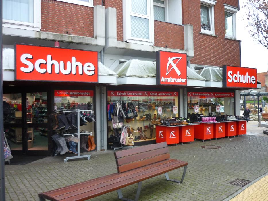 GrömitzAm Markt Armbruster Schuh 7 • Öffnungszeiten 9YIWEDHe2b