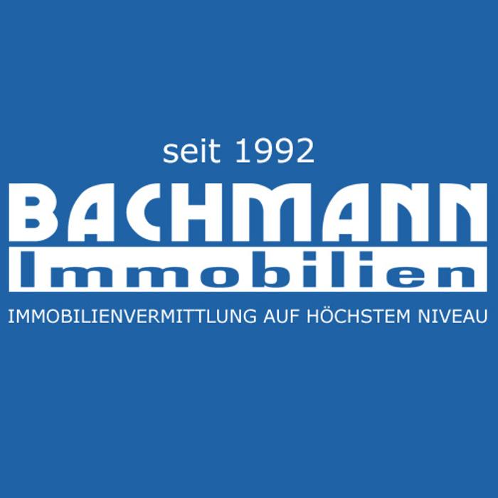 Bild zu Bachmann Immobilien GmbH in Panketal