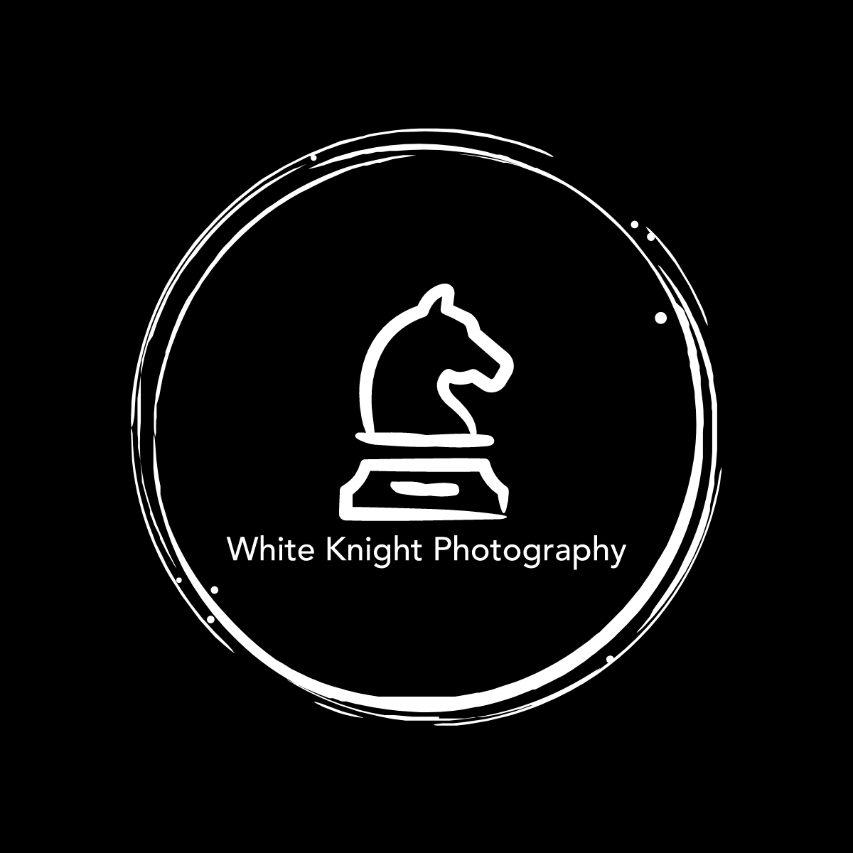 White Knight Photography