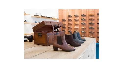 Shoepassion Store Frankfurt (Premium Schuhfachgeschäft)