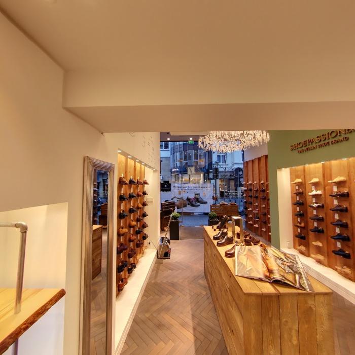 check out 8fb22 93636 Shoepassion Store Köln (Premium Schuhfachgeschäft) • Köln ...