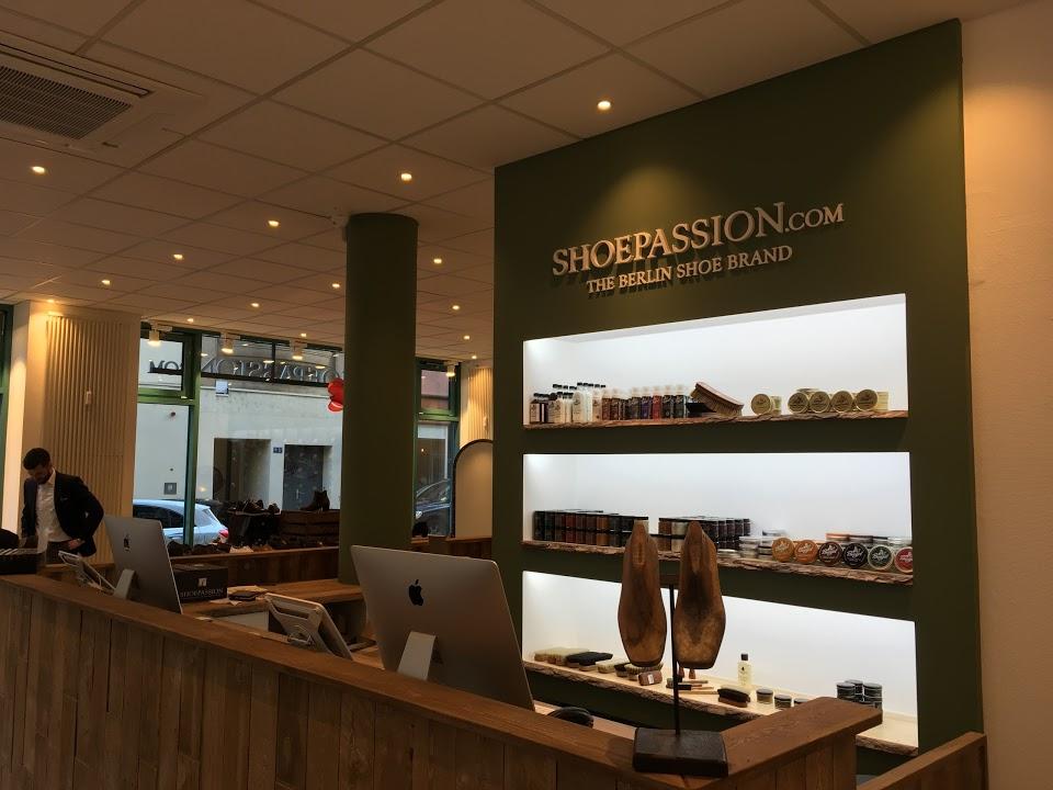 Shoepassion Store Mannheim (Premium Schuhfachgeschäft)
