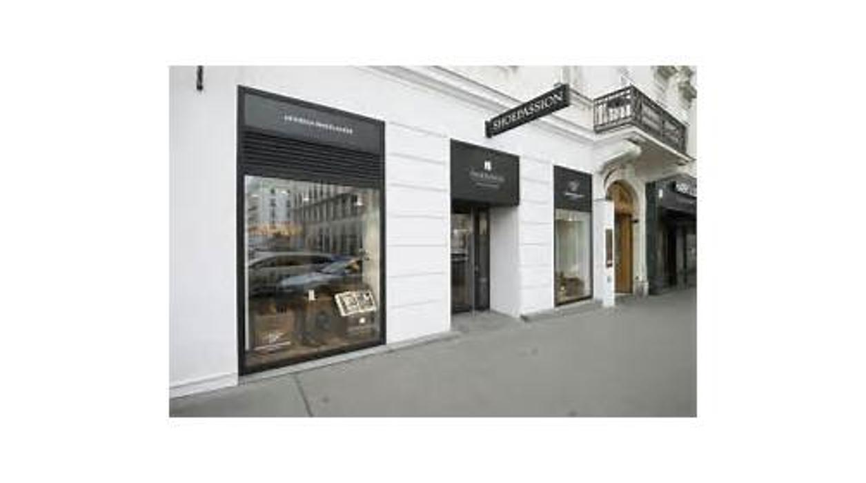 premium selection 00bbe 264ea Shoepassion Store Wien (Premium Schuhfachgeschäft) • Wien ...