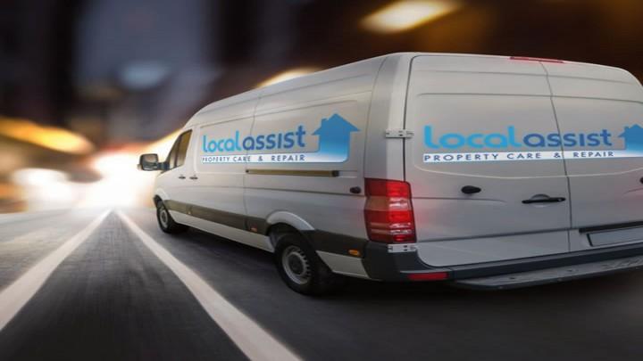Service Solutions Assist Ltd