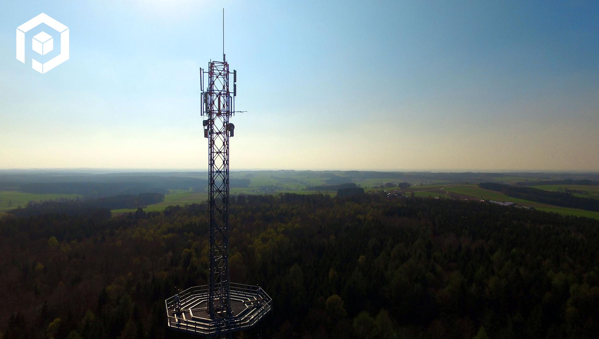 Punkt im Raum - Vermessungs- und Drohnendienstleistungen c/o Klaus Weismor