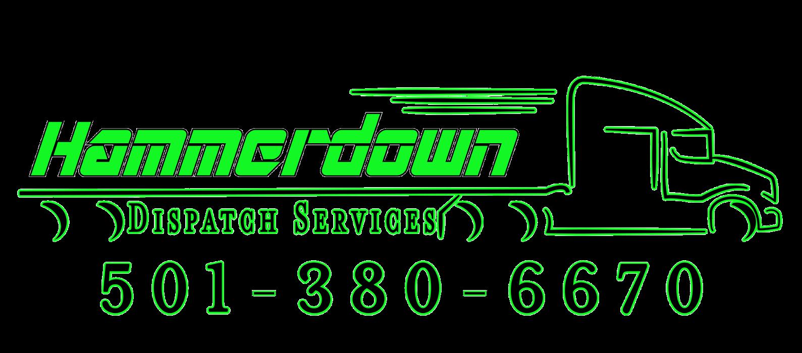 Hammerdown Dispatch, LLC - Searcy, AR