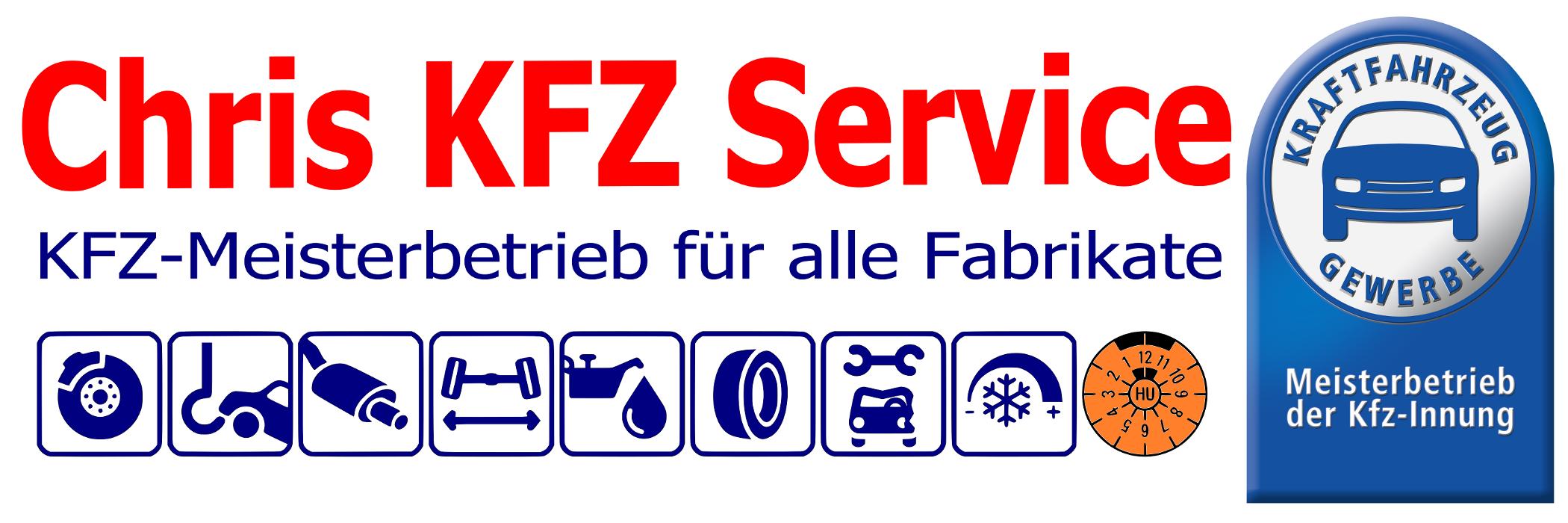 Bild zu Chris KFZ Service, KFZ - Meisterbetrieb in Fürth in Bayern
