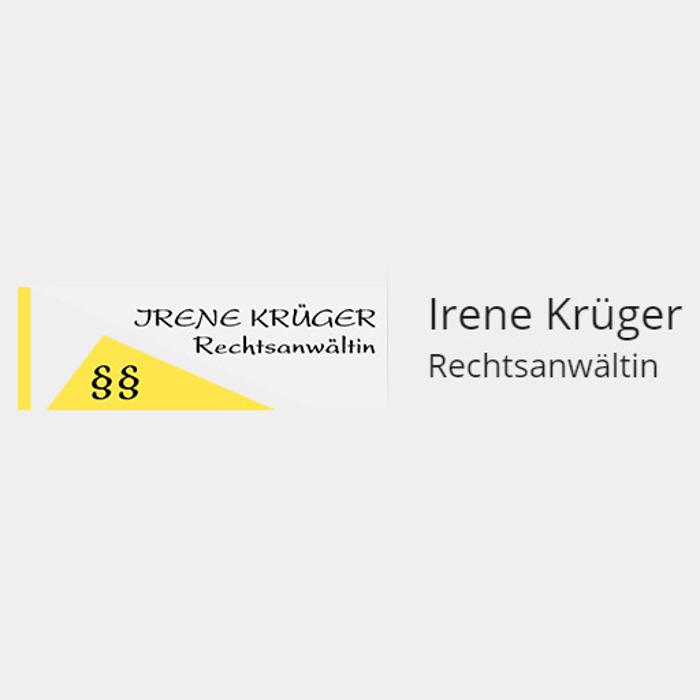 Bild zu Rechtsanwältin Irene Krüger in Pulheim