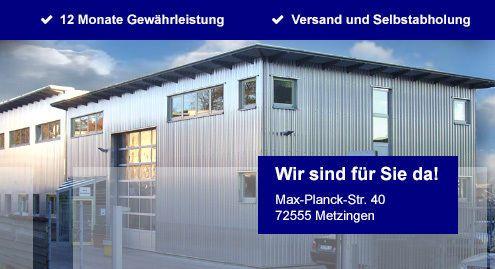 Philippidis KFZ-Verwertung GmbH