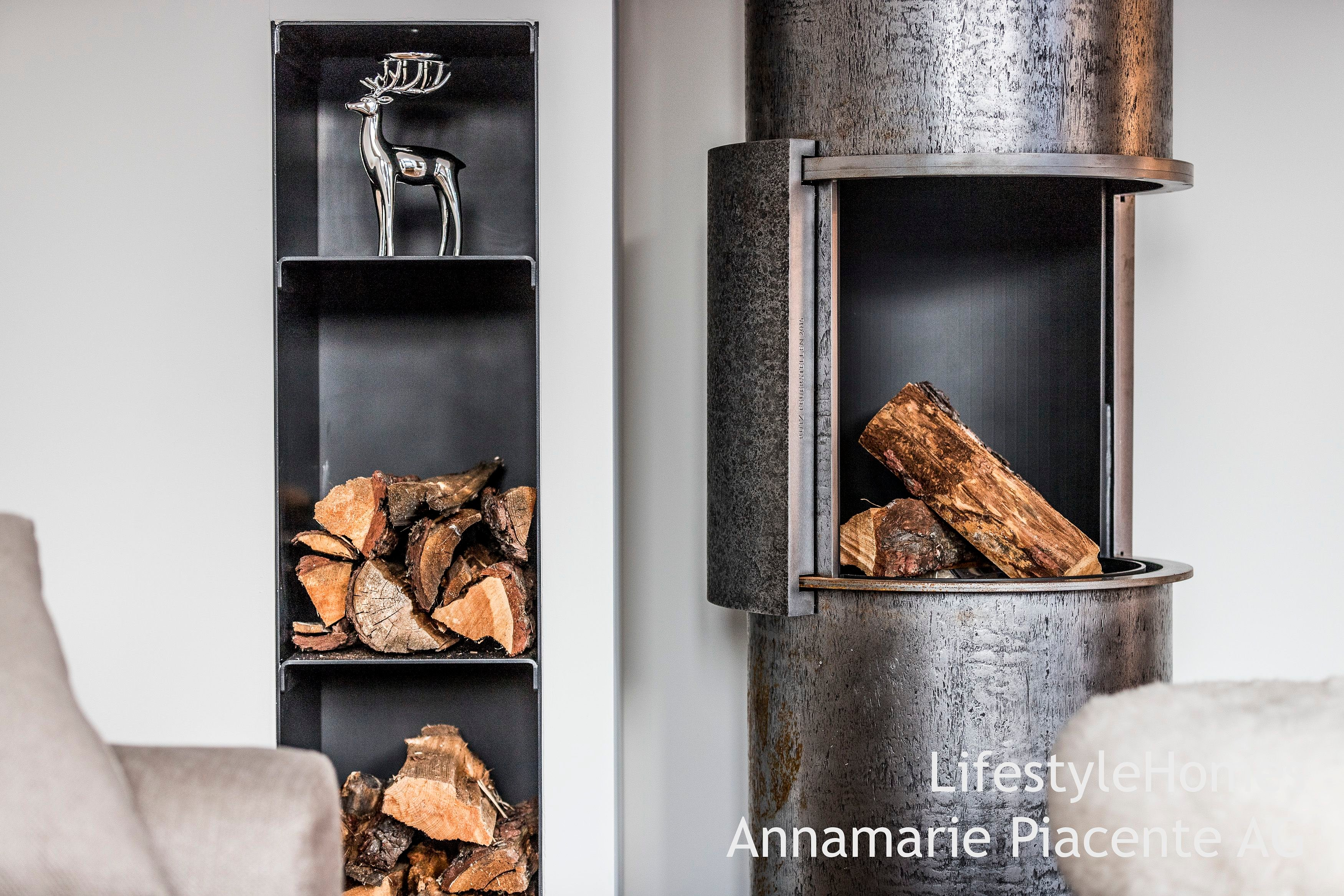 LifestyleHomes Annamarie Piacente AG