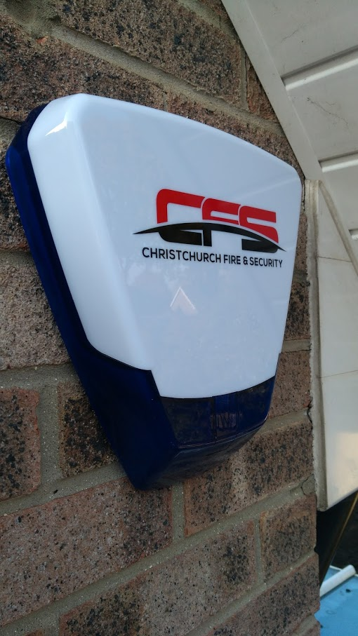 Christchurch Fire & Security