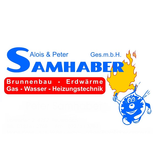 Alois & Peter Samhaber GmbH