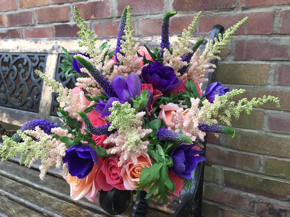 Flowers by Jasmine